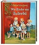 Wir Kinder aus Bullerbü (farbig) - Astrid Lindgren