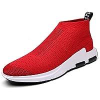 SITAILE Uomo Scarpe da Ginnastica Basse Sportive Outdoor Sneakers 86e35a8d17e