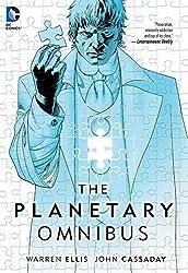 The Planetary Omnibus
