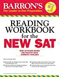 Barron's Critical Reading Workbook for the New SAT, 15th Edition (Critical Reading Workbook for the Sat)