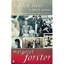 Hidden Lives: A Family Memoir (English Edition)