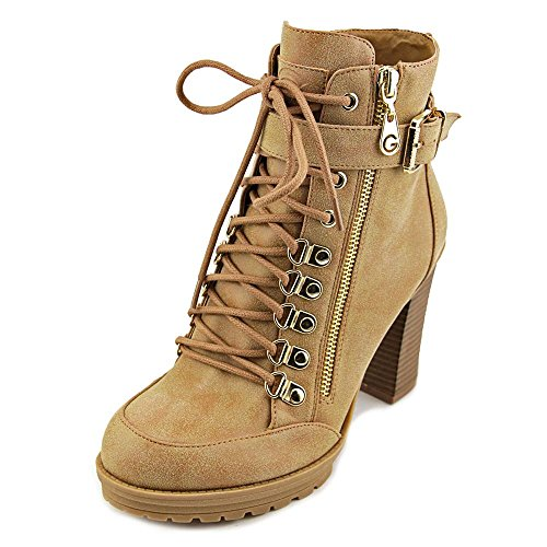 G By Guess Grazzy 2 Mujer US 9.5 Beis Botín