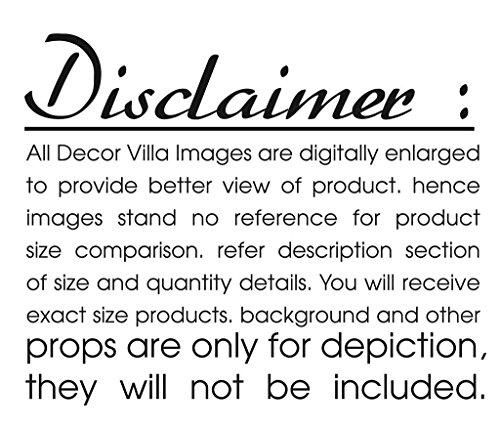 Decor Villa star couple love Wall Sticker Medium - Size (17 x 18) Inch
