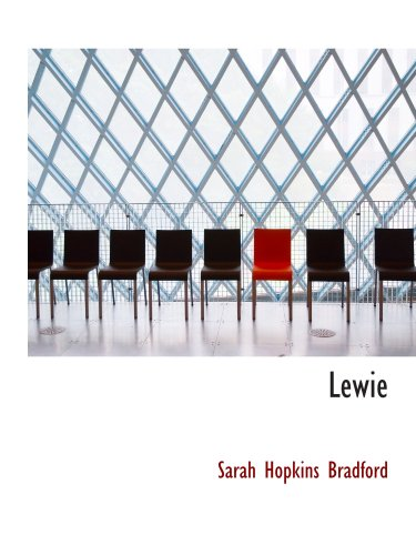Lewie: Or: The Bended Twig