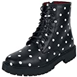 Rock Rebel by EMP Alive and Kicking Boots schwarz EU38 für Rock Rebel by EMP Alive and Kicking Boots schwarz EU38