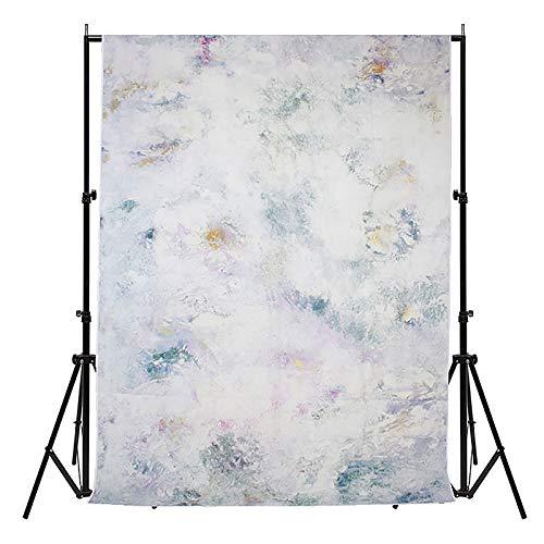 MYAMIA 5x7Ft Eu-Stil Schattierung Fotografie Hintergrund Hintergrund Studio Prop
