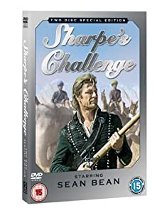 Sharpe's Challenge Special Edition [UK Import]