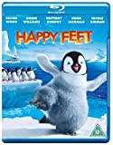 Happy Feet [Blu-ray] [2006] [Region Free]