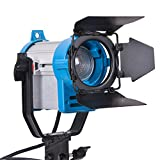 Fresnel de tungsteno vídeo 150W iluminación continua como ARRI LIGHT Pro Video...