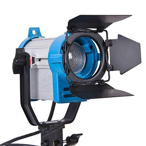 Fresnel Tungsten Video Dauerlicht 150W als ARRI Pro Video-SPOT-LIGHT Arri Studio