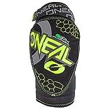 Oneal 0277-614 Protezioni, Nero, L