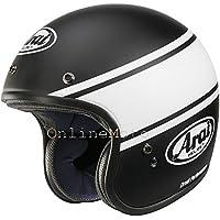 Arai Freeway casque de moto noire Bandage classique