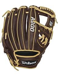 'Guante de béisbol Wilson A800Show Time 11,5LHC