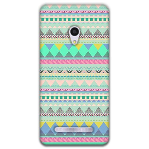 The Racoon Lean printed designer hard back mobile phone case cover for Asus Zenfone 5. (Blue Dream)  available at amazon for Rs.99