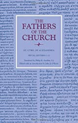 Festal Letters 1-12: Translated by Philip R. Amidon, Vol. 118 (Fathers of the Church Series)