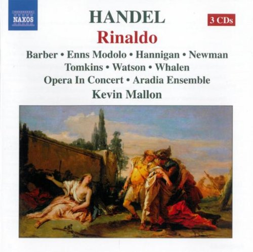 Haendel: Rinaldo