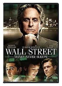 Wall Street:Money Never Sleeps Rr [DVD] [2010] [Region 1] [US Import] [NTSC]