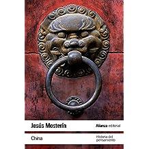 China. Historia Del Pensamiento (El Libro De Bolsillo - Humanidades)