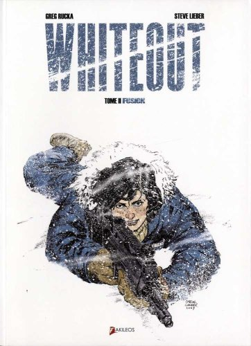Witheout - tome 2 Fusion (NE) (2)
