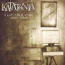 Last Fair Deal Gone Down [Vinyl LP]