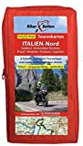 Tourenkarten Set Italien Nord (FolyMaps): 1:250 000 -