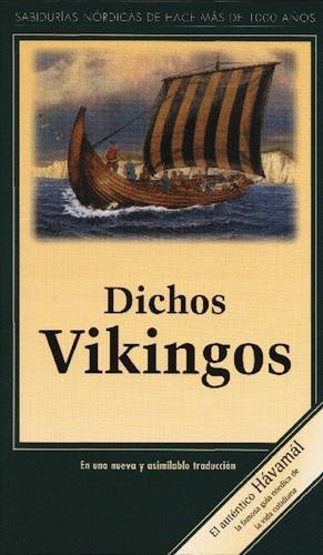 Dichos Vikingos: Havamal