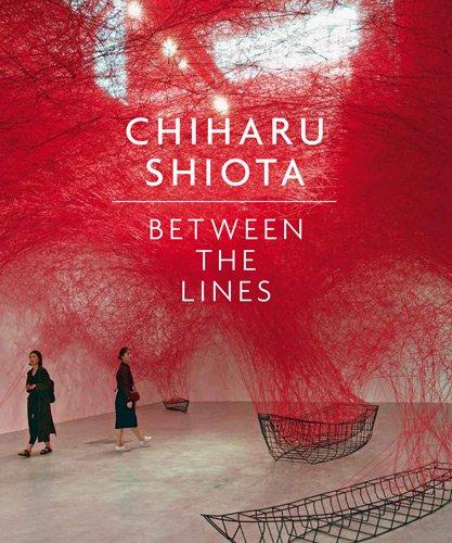 Chiharu Shiota: between the lines