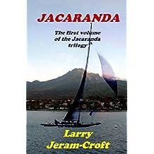 Jacaranda (The Jacaranda trilogy Book 1)