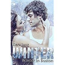 Winter: Winter in Boston