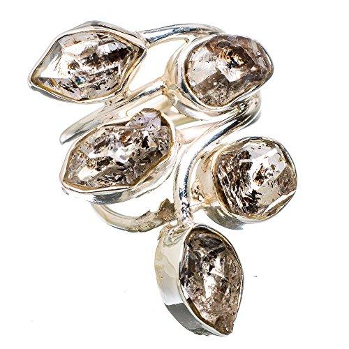 herkimer-diamond-herkimer-diamant-925-sterling-silber-ring-6