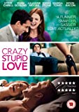 Crazy, Stupid, Love [DVD] [2012]