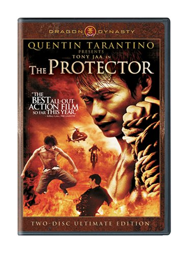 Bild von The Protector (Two-Disc Collector`s Edition).