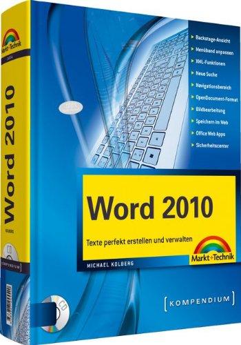 pearson-word-2010-buch