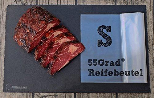 55Grad® Reifebeutel Dry Aged Beef Größe S