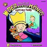 Der kleine König sucht den Teddy