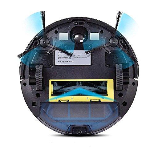 Robot Aspirapolvere ILIFE A4s