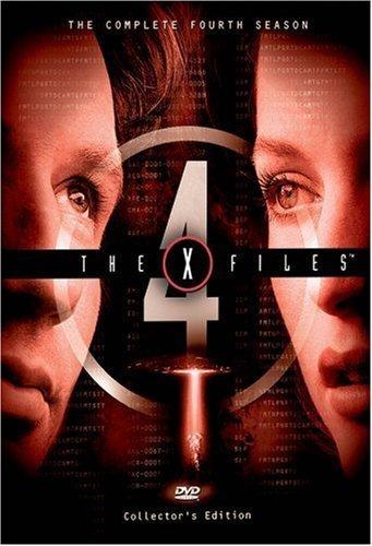 the-x-files-season-4-by-20th-century-fox