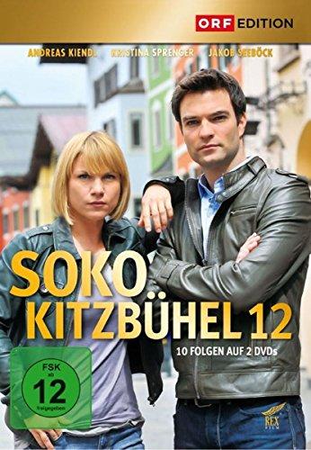 Box 12: Folge 111-120 (2 DVDs)
