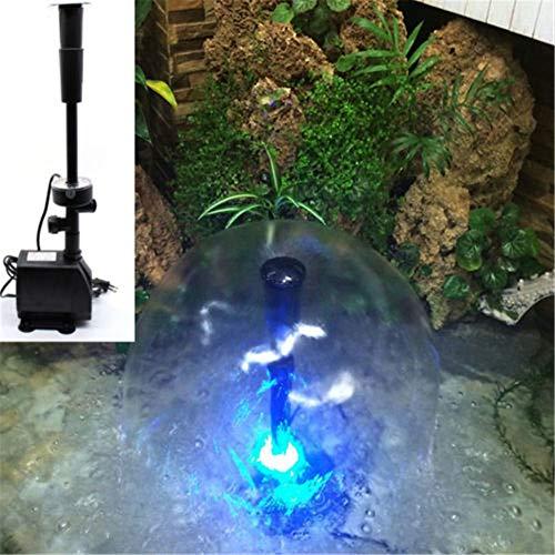 Wasserspielpumpen | LED
