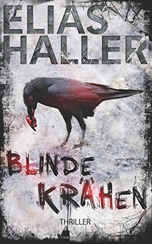 Image of Blinde Krähen: Thriller