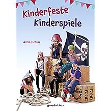 Kinderfeste - Kinderspiele