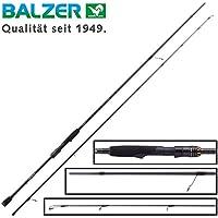 FORELLE BARSCH REGULAR TACTICS ARTIST Spinnrute 2,45m 7-21g Wg