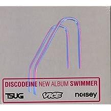 Swimmer by DISCODEINE (2013-10-29)