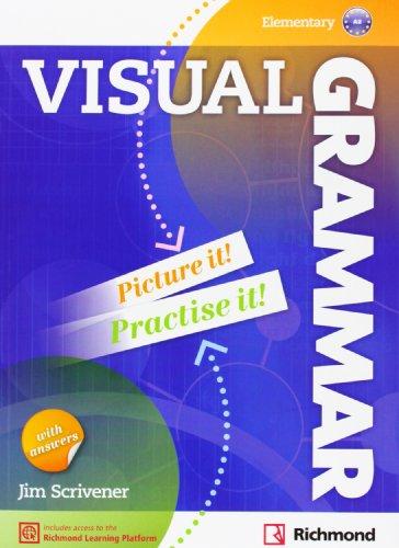 Visual grammar. Con espansione online. Per le Scuole superiori: 1