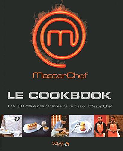 Le Cookbook Masterchef