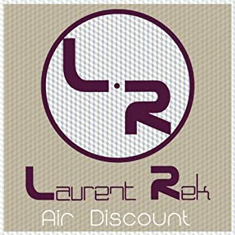 Laurent Rek Air Discount