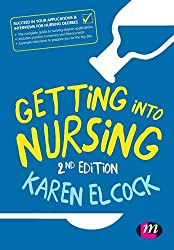 Getting into Nursing (Transforming Nursing Practice Series)