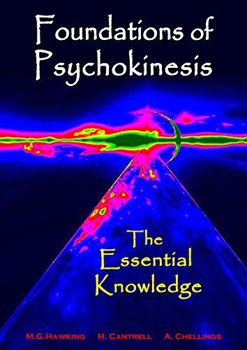 Amber Foundation (Foundations of Psychokinesis, The Essential Knowledge (English Edition))