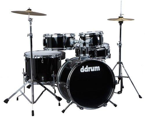 ddrum-d1-kinder-schlagzeug-midnight-black