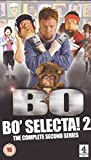 Bo Selecta: Series 2 [VHS] [2002]
